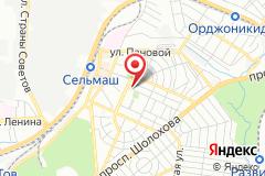 Ростов-на-Дону, мкрн. Сельмаш, ул. Воровского, д. 50