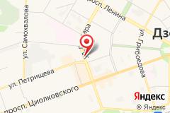 Нижний Новгород, ул. Гайдара, 40, Дзержинск