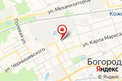 Нижний Новгород, ул. Сакко, 19, Богородск