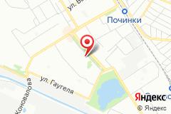 ул. Героев Космоса, 28, Нижний Новгород