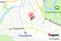 Нижний Новгород, ул. Евгения Мирошникова, д. 3, к. Б