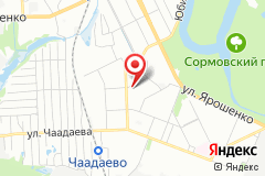 Нижний Новгород, ул. Евгения Мирошникова, д. 2, лит. А