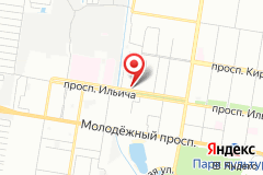 Нижний Новгород, пр. Ильича, д. 40