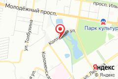 Нижний Новгород, ул. Янки Купалы, д. 44