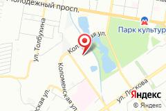 Нижний Новгород, ул. Янки-Купалы, д. 38