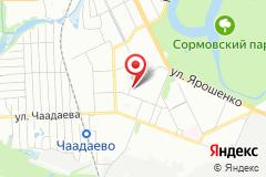 Нижний Новгород, улица Панфиловцев, 4в