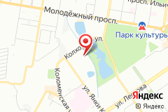 ул. Янки Купалы, 40, Нижний Новгород