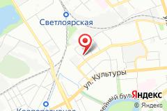 Нижний Новгород, ул. Судостроительная, д. 7а