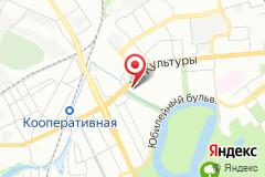 Нижний Новгород, ул. Никиты Рыбакова, д. 1