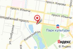 Нижний Новгород, пр. Молодежный, д. 35