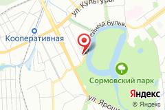 Нижний Новгород, бул. Юбилейный, д. 29а