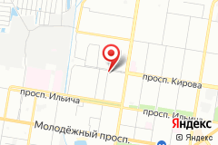 Нижний Новгород, улица Ватутина, 12