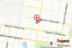 Нижний Новгород, ул. Краснодонцев, д. 7, лит. А