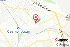Нижний Новгород, улица Сутырина, 17