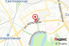 Нижний Новгород, ул. Никиты Рыбакова, д. 19, пом. 5
