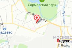 ул. Ярошенко, 2, Нижний Новгород