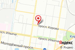 просп. Кирова, 10, микрорайон Соцгород-I, Нижний Новгород