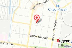 Нижний Новгород, ул. Комсомольская, д. 10
