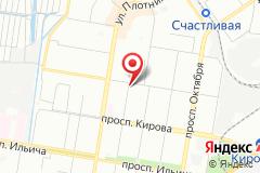 Комсомольская ул., 17, корп. 1, микрорайон Соцгород-I, Нижний Новгород