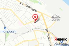 Нижний Новгород, пр. Союзный, д. 5