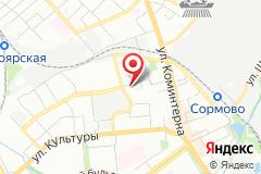 Нижний Новгород, ул. Базарная, д. 8