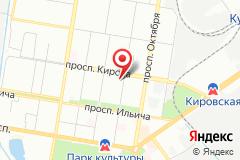 Нижний Новгород, пр. Кирова, д. 11