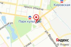 Нижний Новгород, ул. Героя Смирнова, д. 12