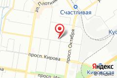 Комсомольская ул., 4, микрорайон Соцгород-I, Нижний Новгород