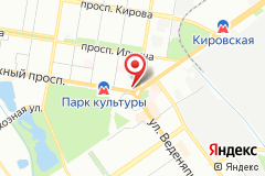 Нижний Новгород, пр. Молодежный, д. 2, лит. Б