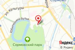 Нижний Новгород, бул. Юбилейный, д. 32