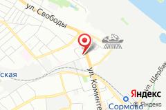 Нижний Новгород, ул. Коминтерна, д. 256