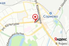 Нижний Новгород, ул. Культуры, д. 2