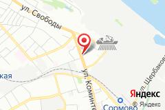 Нижний Новгород, ул. Коминтерна, д. 183