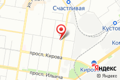 Комсомольская ул., 1, микрорайон Соцгород-I, Нижний Новгород