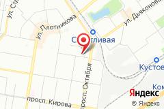 Нижний Новгород, пер. Моторный, д. 2