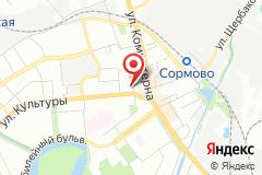 Нижний Новгород, ул. Ефремова, д. 4