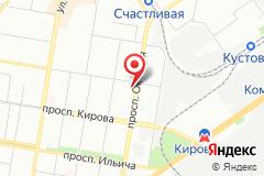 Нижний Новгород, пр. Октября, д. 17