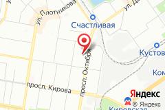 Нижний Новгород, проспект Октября, 21