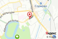 Нижний Новгород, бул. Юбилейный, д. 6