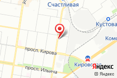 Нижний Новгород, пр. Октября, д. 16