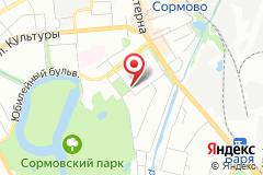 Нижний Новгород, ул. Энгельса, д. 2