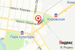 Нижний Новгород, пр. Ильича, д. 1А