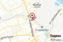 ул. Коминтерна, 139, Нижний Новгород