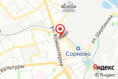 Нижний Новгород, ул. Коминтерна, д. 139