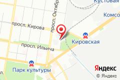 Нижний Новгород, ул. Героя Поющева, д. 7