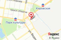 Нижний Новгород, ул. Юлиуса Фучика, д. 4