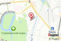 Нижний Новгород, ул. Энгельса, 28