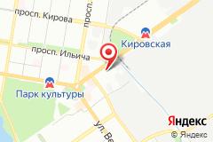 Нижний Новгород, пр. Ленина, д. 98