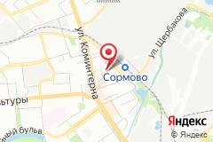Нижний Новгород, улица Дмитрия Павлова, 13