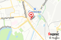 ул. Коминтерна, 105, Нижний Новгород